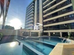Apartamento com 2/4 (1 suíte) - Alameda das Mangabeiras, ligue já