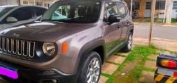 Jeep Renegade sport ano 2016 vendo ou troca