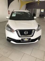 Nissan Kicks SL xtronic cvt 2018