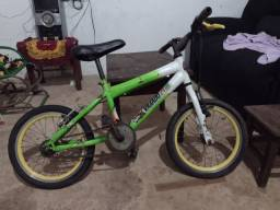 Bicicleta infantil por 150
