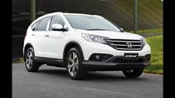 Sucata Honda CR-V 2015