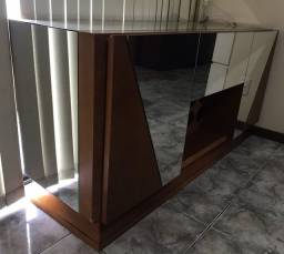 Vendo rack + mesa lateral