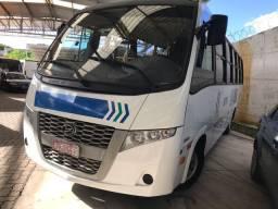 Micro-ônibus Urbano Volare W9 2015