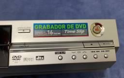 Gravador de DVD Panasonic  DMR-E 55