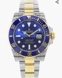 Relógio Rolex Top - garantia de  1 ano