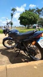 Moto Fan 125/2005