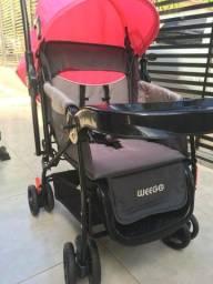 Carrinho de bebê Weego