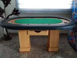 Mesa de pôquer (poker) profissional