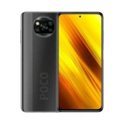 Xiaomi Poco X3 NFC Dual SIM 64 GB shadow gray 6gb ram NOVO