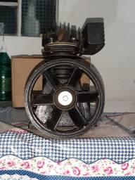 Cabeçote original de compressor schulz 5,2 pes