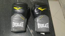 Luvas de box everlast original