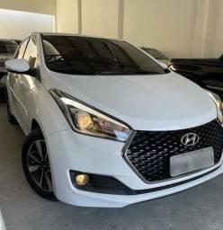 Título do anúncio: Hyundai HB20S 1.6 Premium (Aut) 2019