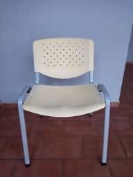 Cadeira de escritório - home office - espera