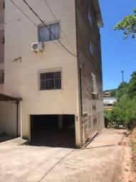 Apartamento c/garagem - Guaçuí-ES