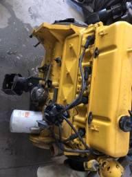 Motor opala 4cc