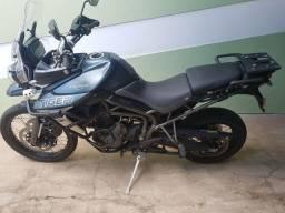 Tiger 800 XCA- 2019