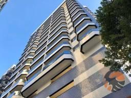 Apartamento com 1 quarto para alugar, 55 m² - Centro - Guarapari/ES