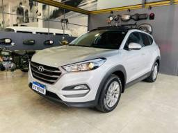 New tucson turbo
