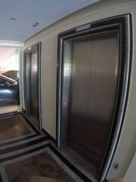 Lindo apartamento frente mar de 02 dormitórios no Bairro Aviação