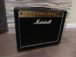 Amplificador Marshall DSL40C Novíssimo!