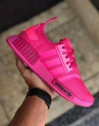 Tênis Adidas NMD $160,00