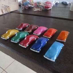 carrinhos de plástico antigos modelo da promoção toddy