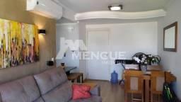 Apartamento à venda com 2 dormitórios em Vila ipiranga, Porto alegre cod:11399