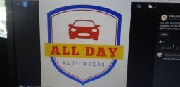 Auto peças All day Carros, Motos, caminhões tudo para seu carro