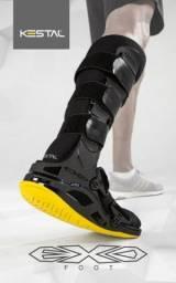 Bota robofoot bota imobilizadora