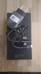 Carregador Motorola MotoG 7 Plus