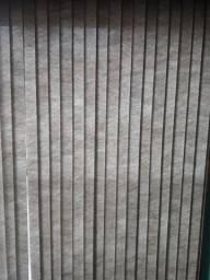 Cortina para loja ou residencia 2.30 alt × 1.65 larg