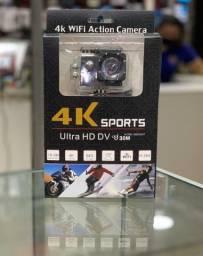 Camera Sport 4k