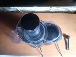 Centrifuga de suco