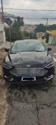 Ford fusion awd 2.0 turbo 2017 automático completo.
