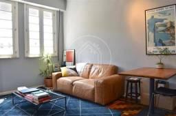 Apartamento à venda com 2 dormitórios em Glória, Rio de janeiro cod:875021