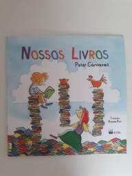 Livro Nossos Livros