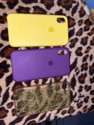 Cases para iPhone XR