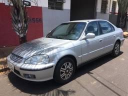 Honda civic - R$15.800