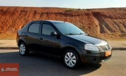 Título do anúncio: 2012 Renault / Logan Aut 1.0 Flex