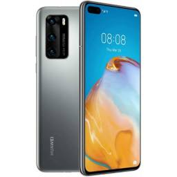 Huawei P40 8GB/128GB 50MP - 12X Sem Juros - Entrega Grátis