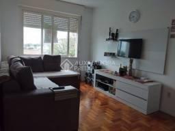 Apartamento à venda com 2 dormitórios em São sebastião, Porto alegre cod:326022