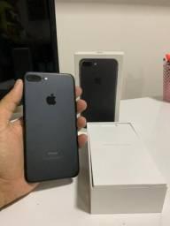 Vendo iphone 7 plus 1.400