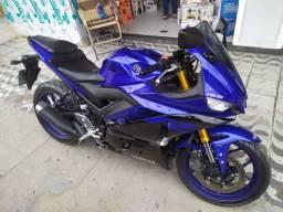Yamaha R3 321 ABS 2019/2020 ( MOTO EXTRA)