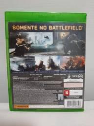Mídia física de Battlefield 4 em recife