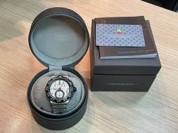 Relógio TAG HEUER F1 / branco