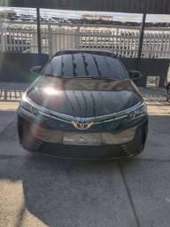 Corolla GLI 2019 GNV