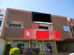 Sala comercial com 35,73 m² na 403 Sul em Palmas - TO