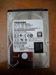 HD de Notebook 500 GB