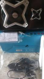 Caixa de som portátil,Multilaser sound