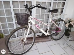 Bicicleta aro 26 ( leiam a discrição)